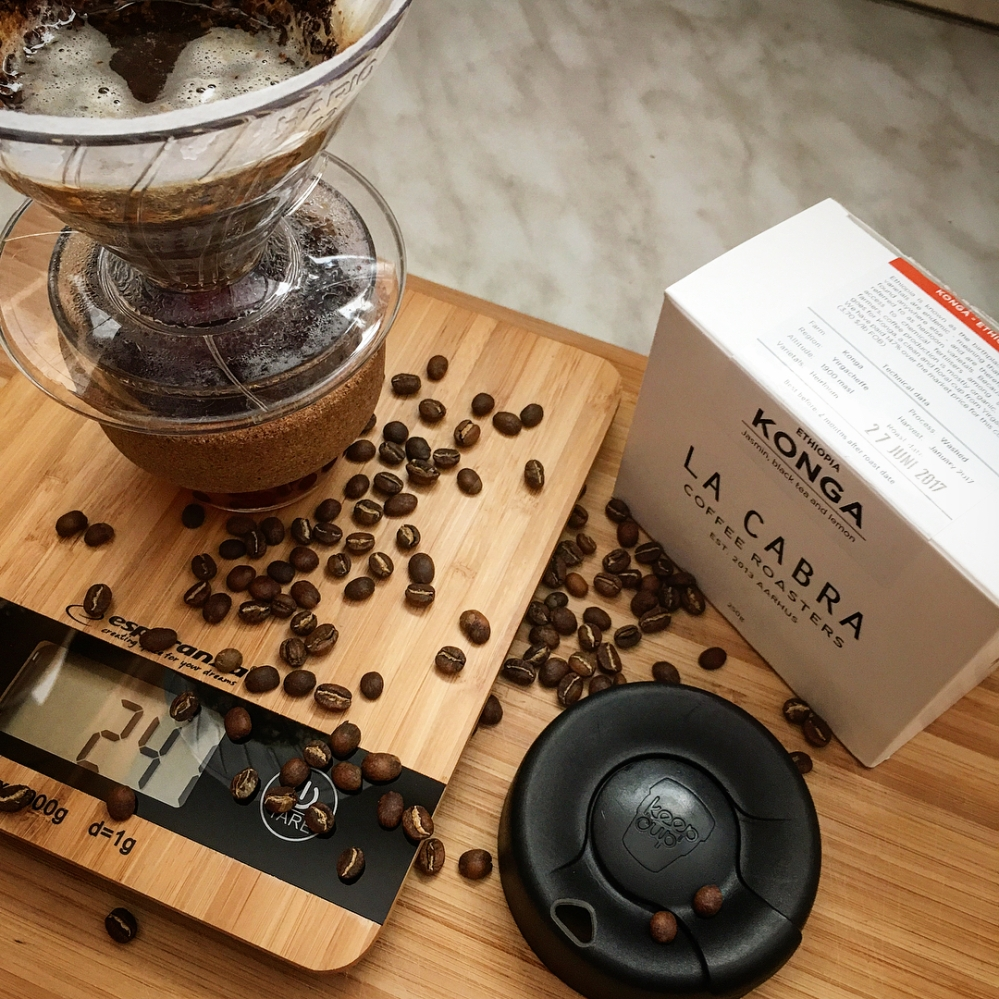 La Cabra Norwegian Roasters
