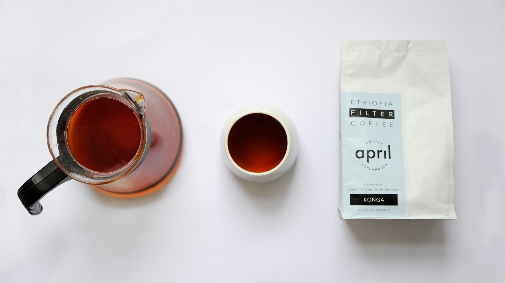 April Norwegian Roasters