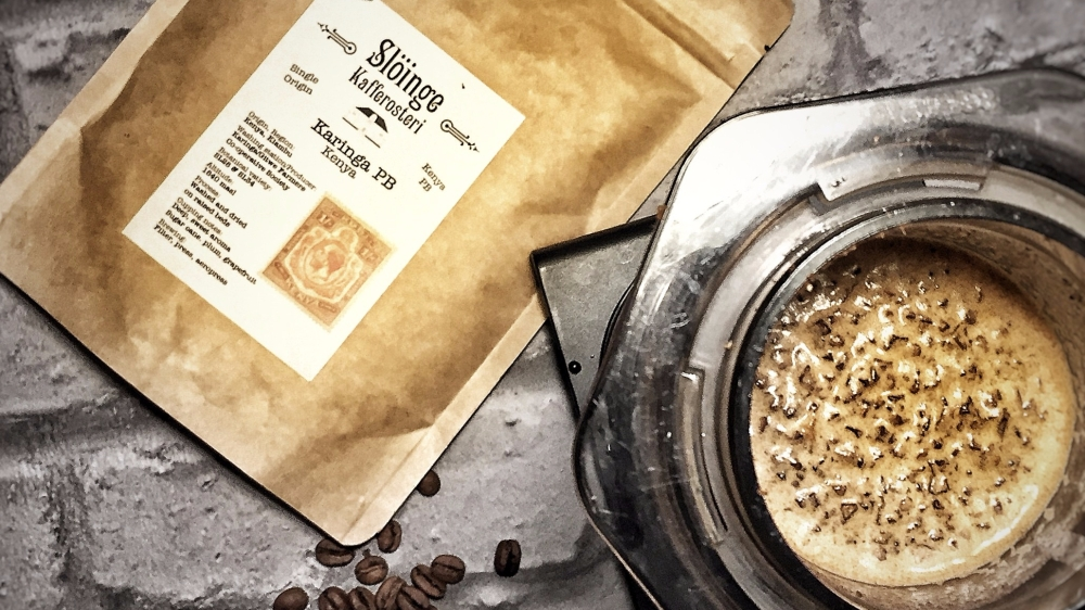 Slöinge Norwegian Roasters